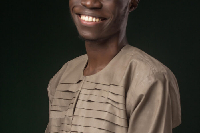 Governor Fayemi appoints 24-year-old scholar as Special Assistant on Digital Communications