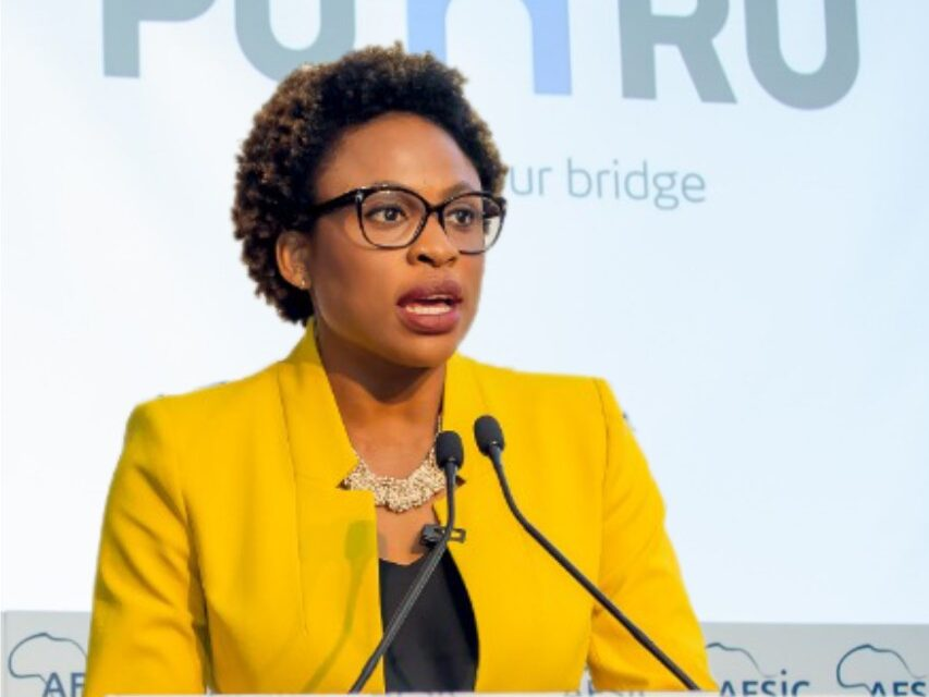 PUTTRU Highlights Funding Opportunities for Africa's Energy Sector in New Report