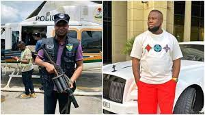 Hushpuppi: Be Ready For Trial, CACOL Tells DCP Abba Kyari