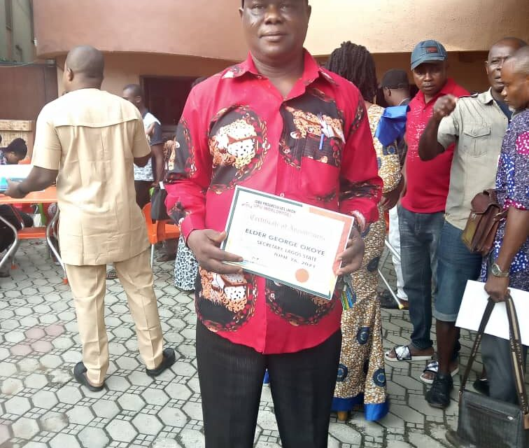 Why Nigerians Should Have a Re-Think on ENDSARS Anniversary Celebrations/Protests- Elder George Okoye