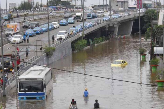 How Lagos Assembly Is Tackling Effects of Ocean Surge